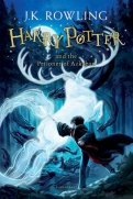 Harry Potter 3: Prisoner of Azkaban (rejacket.) HB