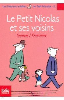 Les voisins du Petit Nicolas