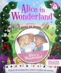 Alice in Wonderland (+CD) (retold)