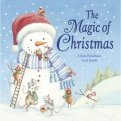 The Magic of Christmas (board book)