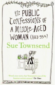 Public Confessions of a Middle-Aged Woman