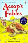 Aesop's Fables (+CD)