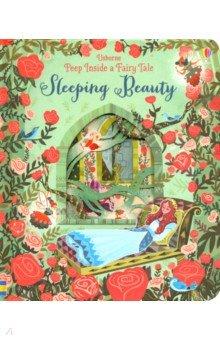 Peep Inside a Fairy Tale. Sleeping Beauty