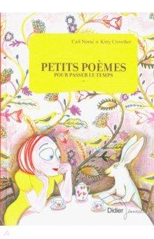 Petits poemes pour passer le temps