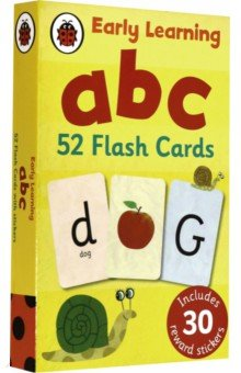 ABC (52 flashcards)