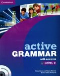 Active Grammar. Level 2. With Answers (+CD-ROM)