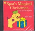 Spots Magical Christmas & Other Stories (CD)