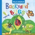 Hello, World! Backyard Bugs (board bk)