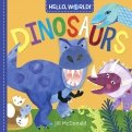 Hello, World! Dinosaurs (board bk)