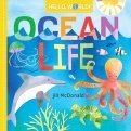 Hello, World! Ocean Life (board bk)