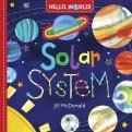 Hello, World! Solar System (board bk)