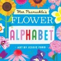 Mrs. Peanuckle's Flower Alphabet (board book)