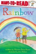 Weather: Rainbow (Ready-to-Read 1)