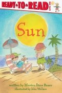 Weather: Sun (Ready-to-Read 1)