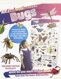 DKfindout! Bugs Poster