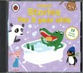 Stories for 3 Year Olds (CD)