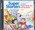 Super Starters. 2nd edition. Audio CDs (3)