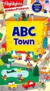 Highlights Hidden Pictures: ABC Town