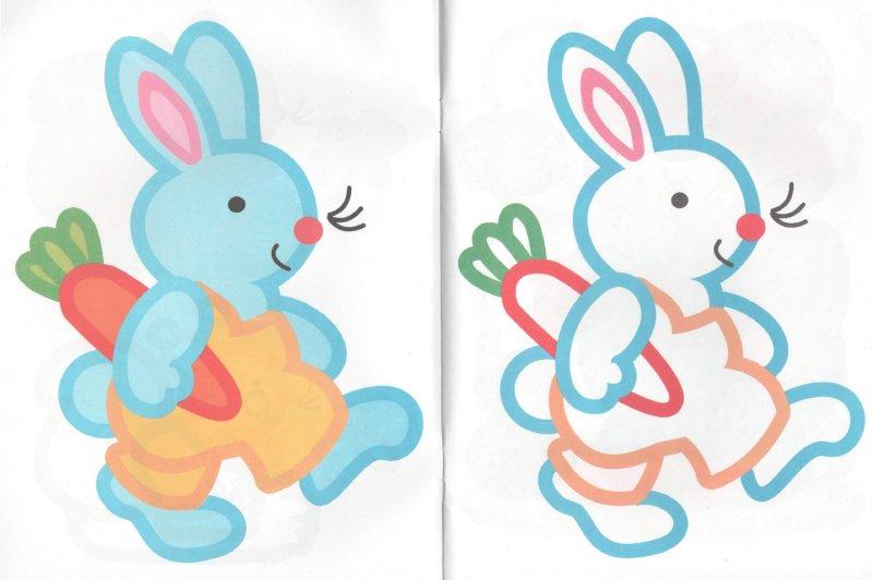 Иллюстрация 1 из 13 для Лесные зверюшки | Лабиринт - книги. Источник: Лабиринт