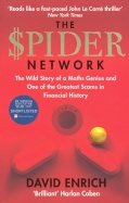 The Spider Network: The Wild Story of a Maths Genius and One of the Greatest Scams in Financial