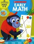 Early Math. Ages 4-6