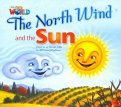 The North Wind and the Sun. Based on an Aesop's fable. Level 2