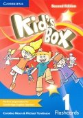 Kid's Box. Level 1. Flashcards (Pack of 96)
