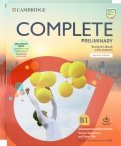 Complete Preliminary Self Study Pack (Student's Book with answers and Workbook with answers)