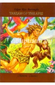 Burroughs Edgar Rice Tarzan of the apes