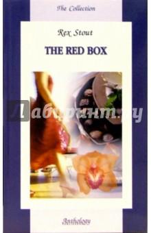 Стаут Рекс Красная коробка / The Red Box (на английском языке)