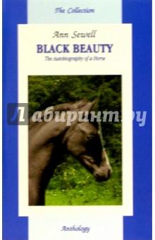 Сьюэлл Анна Приключения Черного Красавчика / Black Beauty (на английском языке)