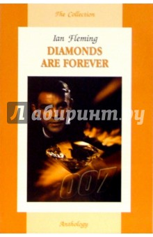 Fleming Ian Diamonds are forever