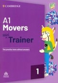 A1 Movers. Mini Trainer with Audio Download