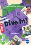 Dive in! Me and my world. Student's Book