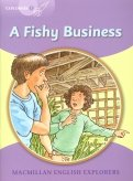 A Fishy Business Reader