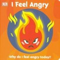 First Emotions. I Feel Angry