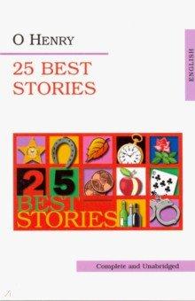 25 Best Stories