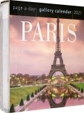 2021 Paris Page-a-Day Gallery Calendar