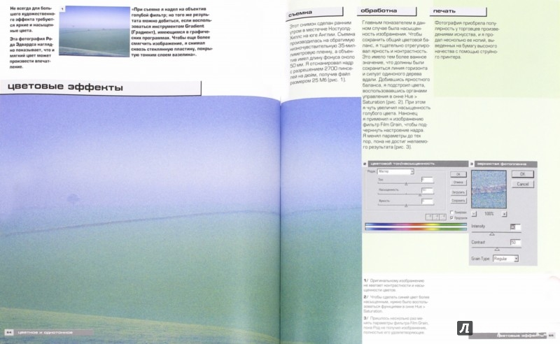 Иллюстрация 1 из 28 для Цифровая фотография. Практическое руководство для начинающих - Адриан Дэвис | Лабиринт - книги. Источник: Лабиринт