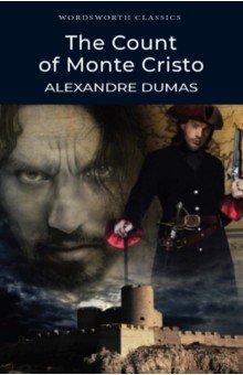The Count of Monte CristoХудожественная литература на англ. языке<br>Полный, неадаптированный текст произведения.<br>