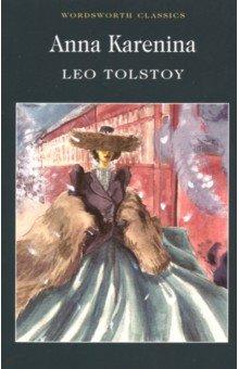 Anna KareninaХудожественная литература на англ. языке<br>Полный, неадаптированный текст произведения.<br>