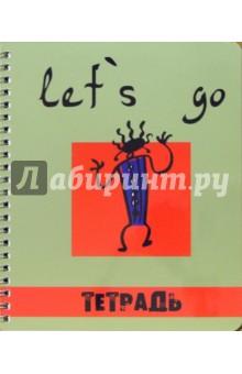 Тетрадь 80 листов 4238 (клетка)