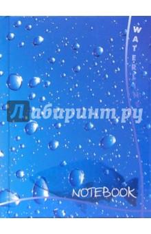 Алфавитная книжка А6 С3383 (Вода. Рыба)