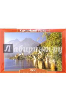 Puzzle-500.В-50987. Австрия