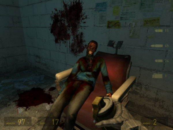 Иллюстрация 1 из 4 для Half-Life 2. Коллекционное издание (DVDpc) | Лабиринт - софт. Источник: Лабиринт
