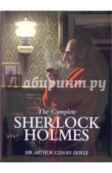 Doyle Arthur Conan The Complete Sherlock Holmes