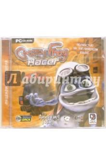 CDpc Crazy Frog Racer