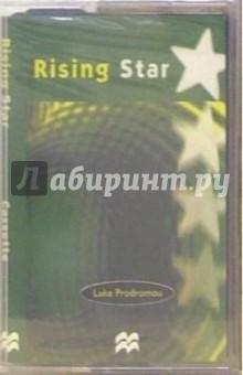 А/к Rising Star к курсу Rising Star. An Intermediate Course
