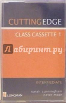 А/к. Cutting Edge: Intermediate (2 штуки)