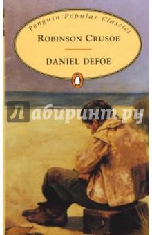Defoe Daniel Robinson Crusoe